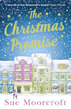 Front cover of Christmas Promise by Sue Moorcroft