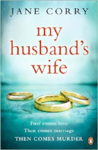 Front cover of My husband's Wife
